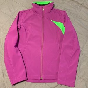 Women's Spyder Jacket